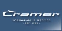 Spedition Cramer - Umzugsunternehmen in München und Europa